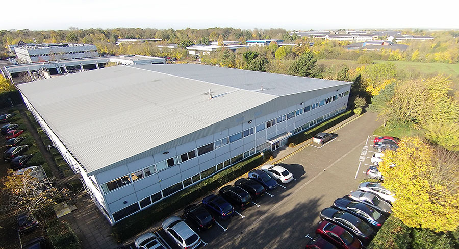 Pennylane Media Aerial Photography