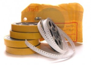 cine film transfer, cinefilm to dvd
